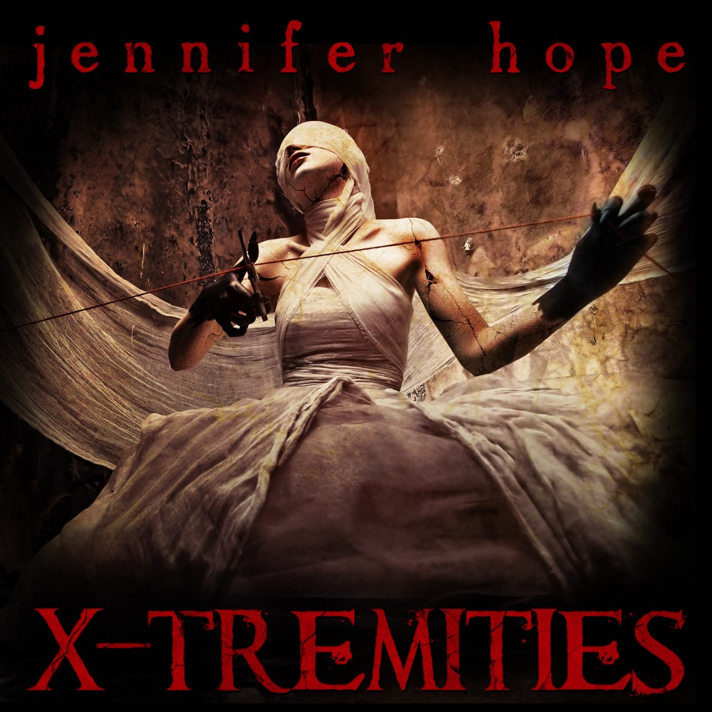 X-Tremities Front